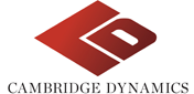 Cambridge Dynamics Logo